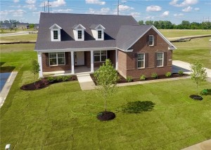 4264 Kettering Drive Zionsville, In 46077