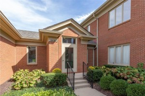 6451 Meridian Parkway Unit 9c Indianapolis, In 46220