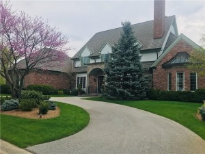 149 Willowgate Lane Indianapolis, In 46260