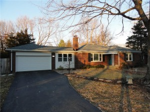 3202 East 48th Street Indianapolis, In 46205