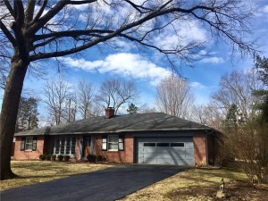 8272 Forest Lane Indianapolis, In 46240