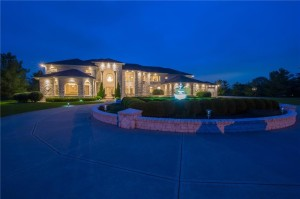 1216 Stone Ridge Court Greenwood, In 46143