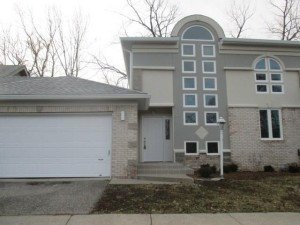 2927 Tropical Drive Indianapolis, In 46205