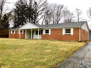 1906 West 74th Street Indianapolis, In 46260