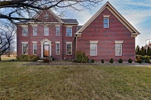 4297 Greenthread Drive Zionsville, In 46077