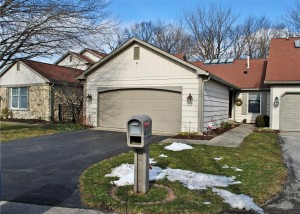 3522 East 75th Place Indianapolis, In 46240