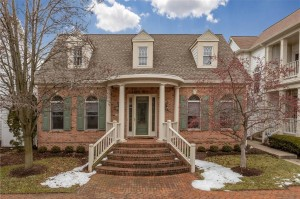 8176 Hewes Place Indianapolis, In 46250