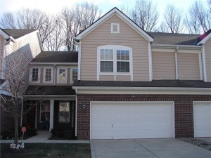 5673 Brownstone Drive Unit 5673 Indianapolis, In 46220