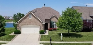 8836 Crystal River Drive Indianapolis, In 46240