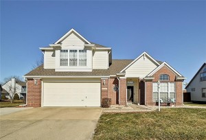 1270 Crisfield Circle Greenwood, In 46142