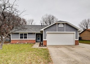 974 Spring Meadow Drive Greenwood, In 46143