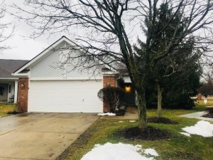 7318 Brackenwood Circle S Indianapolis, In 46260