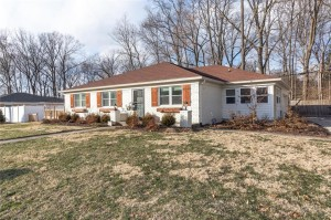 4730 Cranbrook Drive Indianapolis, In 46250