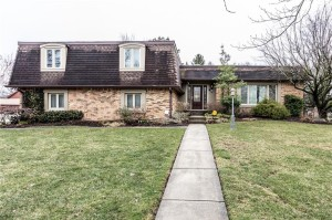 1919 Huckleberry Court Indianapolis, In 46260
