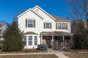 3212 Shepperton Boulevard Indianapolis, In 46228