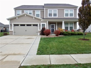 1182 Switchback Drive Greenwood, In 46143