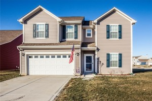 2524 Shadowbrook Trace Greenwood, In 46143