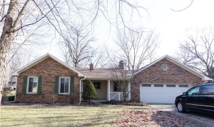 469 Lawnwood Drive Greenwood, In 46142