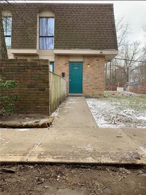 1354 Tishman Lane Indianapolis, In 46260