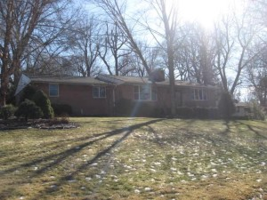 2653 Crescent Hill Lane Indianapolis, In 46228