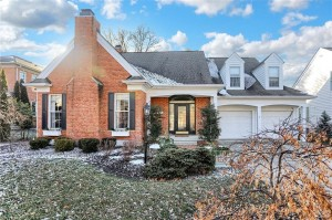 8036 Clymer Lane Indianapolis, In 46250