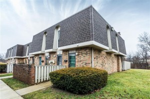 7417 Country Brook Drive Indianapolis, In 46260