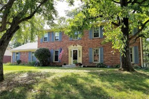 7734 Brookview Lane Indianapolis, In 46250