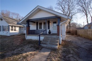 4217 Ralston Avenue Indianapolis, In 46205