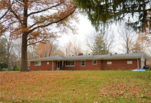 5232 Lancelot Drive Indianapolis, In 46228