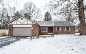 8218 Groton Lane Indianapolis, In 46260