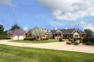 1272 Stone Ridge Court Greenwood, In 46143