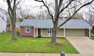 1550 Northbrook Drive Indianapolis, In 46260