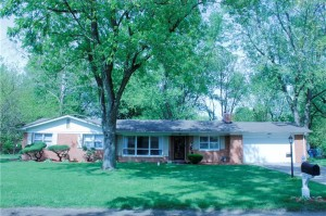 3308 West 61st Street Indianapolis, In 46228
