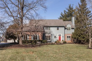 3616 Haverhill Drive Indianapolis, In 46240