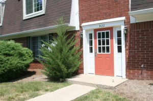 927 Hoover Village Drive Unit C Indianapolis, In 46260