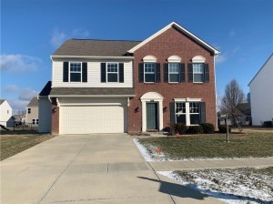 1242 Apryl Drive Greenwood, In 46143