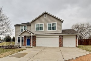 2161 Longleaf Drive Greenwood, In 46143