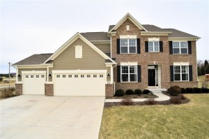 1283 Mayfair Court Greenwood, In 46143