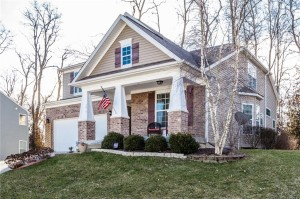 4817 Ladywood Bluff Drive Indianapolis, In 46226