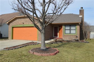 360 Suncrest Drive Greenwood, In 46143