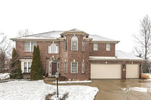 1130 Churchill Court Greenwood, In 46143