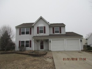 5626 Gainesway Drive Greenwood, In 46142