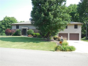 3996 Shadow Hill Court Greenwood, In 46142