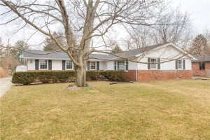 1308 Darby Lane Indianapolis, In 46260