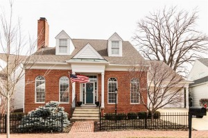 8043 Lynch Lane Indianapolis, In 46250