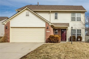3426 Periwinkle Way Indianapolis, In 46220