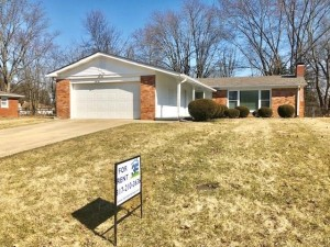 6081 Downing Drive Indianapolis, In 46228