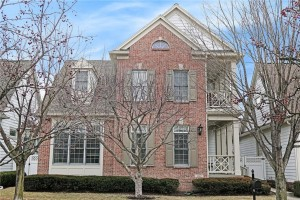 4042 Statesmen Drive Indianapolis, In 46250