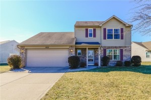 4807 Oakleigh Parkway Greenwood, In 46143