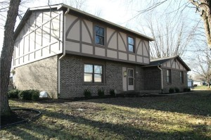 1123 Woodbridge Lane Indianapolis, In 46260